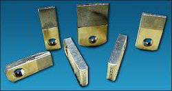 Side Blade Type Diamond Dresser