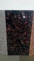 Ten Brown Granite Slab