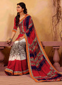 Fancy Designer Casual Sarees