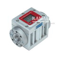 K600/4 Digital Flow Meter