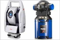 Laser Tracker