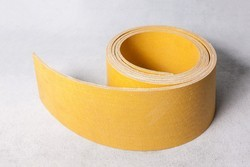 Rubber Canvas Belt