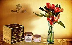 Luxurious Herbal Original Organic Scrub