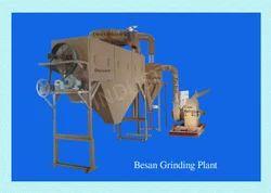 Gram Flour Grinding Plant