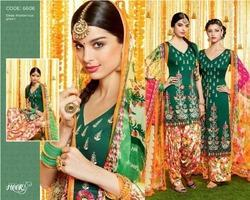 Heer Cotton Suits