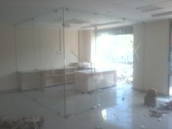 Glass Partitions Services