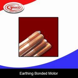 Earthing Bonded Motor Rod