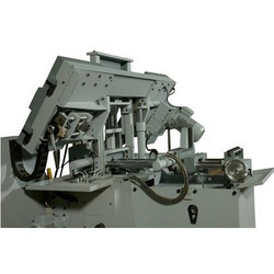 Fully Automatic Metal Cutting Machine, For Industrial
