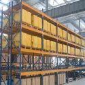 Racks Storage System