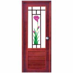 Designer PVC Door  sc 1 st  IndiaMART & PVC Doors in Hyderabad Telangana | Manufacturers Suppliers ... pezcame.com