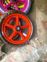 Cycle tyre