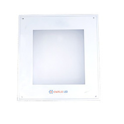 Square LED Down Light - 20W