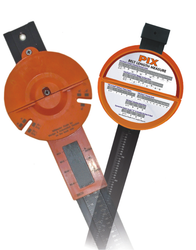 belt length measurer