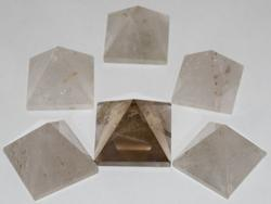 Pyramid of Quartz