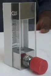 Low Flow Glass Tube Rotameter