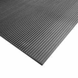 Anti-Vibration Rubber Pad