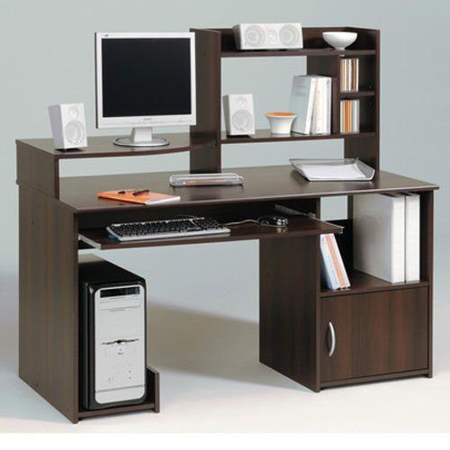 Fancy Computer Desks computer desk - designer computer desk manufacturer from mumbai