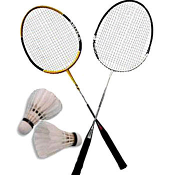 Badminton Racket At Rs 275 Pieces