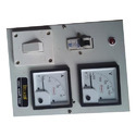 Induction Motor Panel