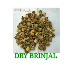 Dry Brinjal
