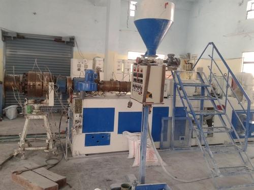 PVC Pipe Plant - Rigid PVC Pipe Plant Manufacturer from