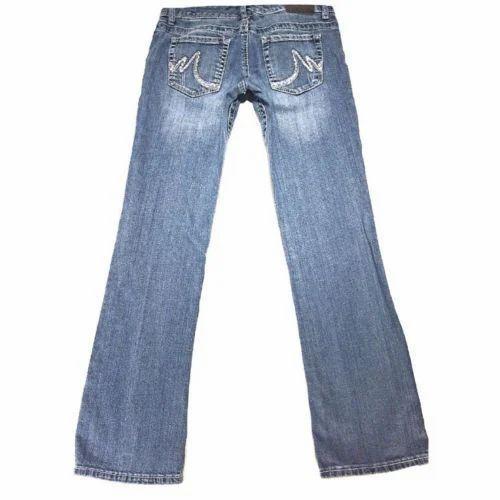 33df34b79741 Mens Bootcut Jeans
