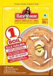 Suji Halwa (Ready to Eat)