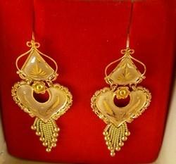 Apon Jewelry Girls Earrings