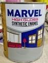 Marvel High Gloss Enamel Paint