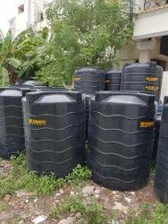 Syntex Water Tank, Capacity: 0-250 L