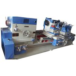 Sugar Roll Turning Lathe Machine
