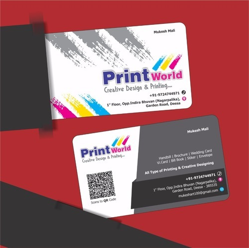 Service Provider Of Business Card Visiting Card Wedding