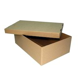 Top Bottom Corrugated Boxes