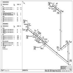 Piping Engineering Piping Isometric Extraction And