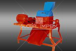 Soil Crusher