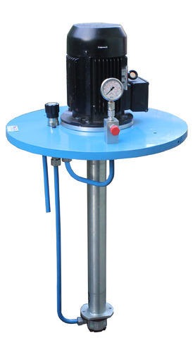 Grease Pumps Motorized Grease Transfer Pump Manufacturer