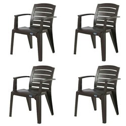 Nilkamal Passion 2135 Model Chair or Dining chair