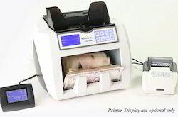 Turbo Value Counter Machine