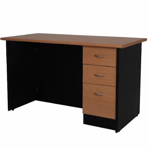 Wooden Office Table at Rs 15000 piece Lakdi Ki Office Ki Mez
