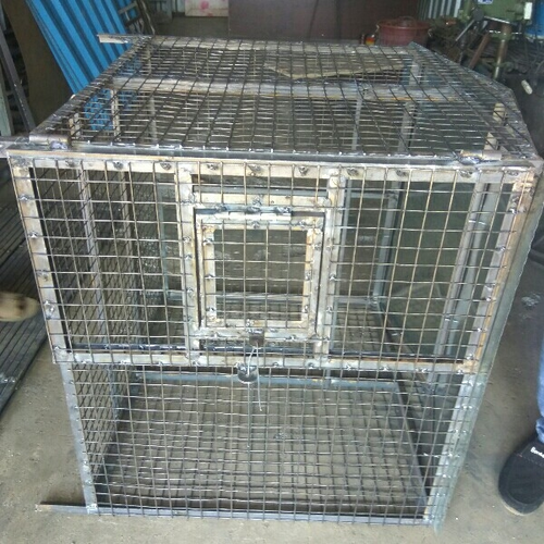 Manufacturer Of Dog Cage Amp Channel Gate By Raut