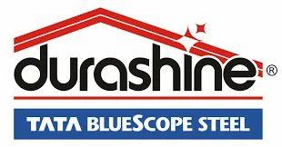 Steel Tata Durashine Roof Sheet Rs 40 Square Feet Steel