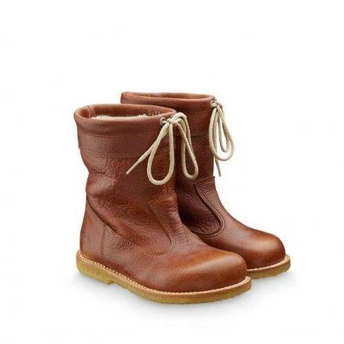 580e87e7aa9 Children Leather Boot at Rs 1500 /pair(s) | Nallur | Chennai | ID ...