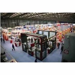 Automobile Components Exhibition Services