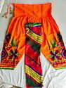 Embroidery Patiala Set