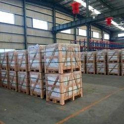Wooden Crate Fumigation Service