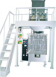 Grain Seeds Packaging Machines