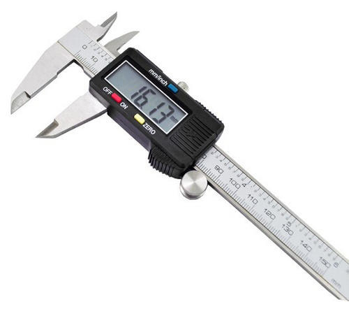 Precision Measuring Instrument Digital Vernier Caliper