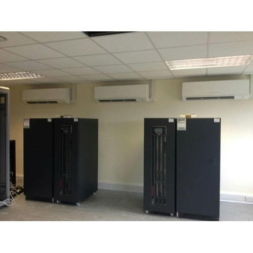 Server Room Air Conditioner At Rs 100000 Piece Compact