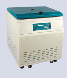 RC 75 B - High Volume Centrifuge for Research