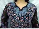 Lucknowi Dress